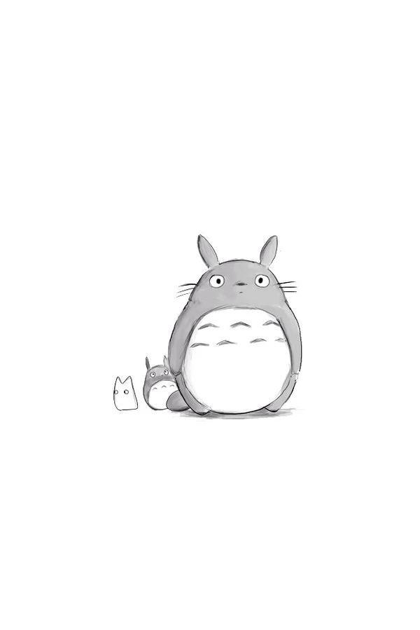 """¡He encontrado un Totoro en """"Soy una matagigantes! ¿Alguien más lo ha visto?"""