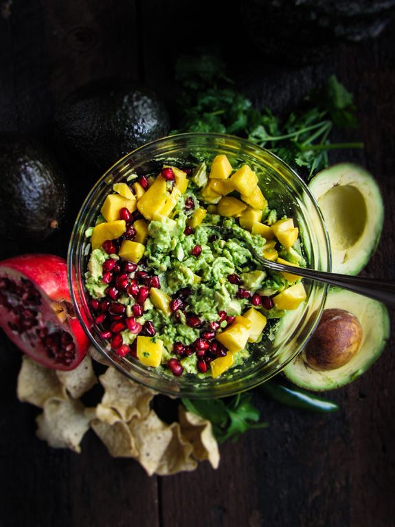 A CUP OF JO: The Best Guacamole Youll Ever Have
