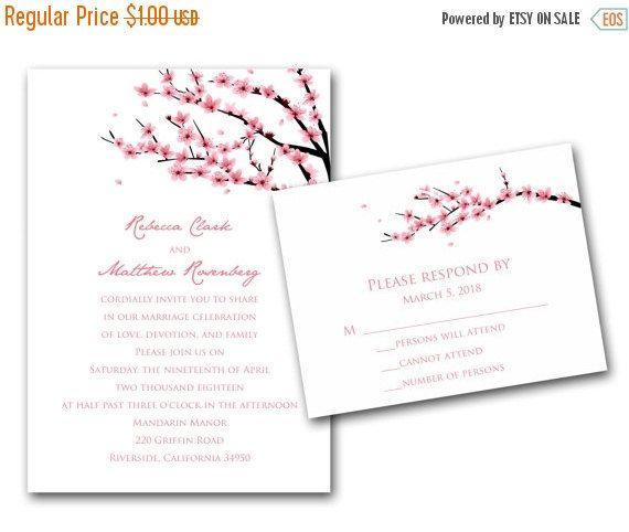 17 best ideas about Cheap Wedding Invitation Sets – Cheap Wedding Invitations with Rsvp Cards