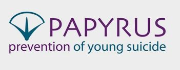 Providing confidential advice to young people about suicide prevention, also offering advice to anyone concerned about a young person. HopeLineUK: 0800 068 41 41 (lines open Monday – Friday 10am - 10pm, Weekends 2 - 10pm, Bank Holidays 2pm- 5pm) Email: pat@papyrus-uk.org SMS: 07786209697