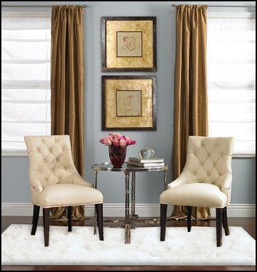 best Contemporary Glamour Decorating  on Pinterest