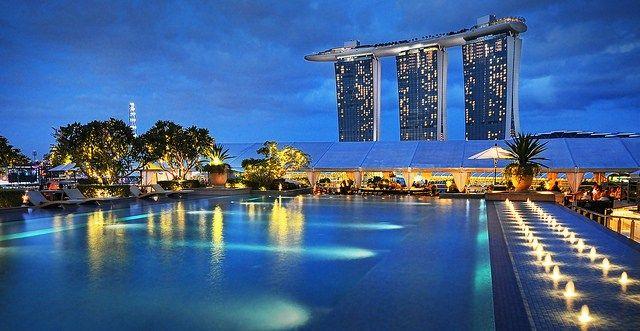 Bay Hotel Singapore Singapore