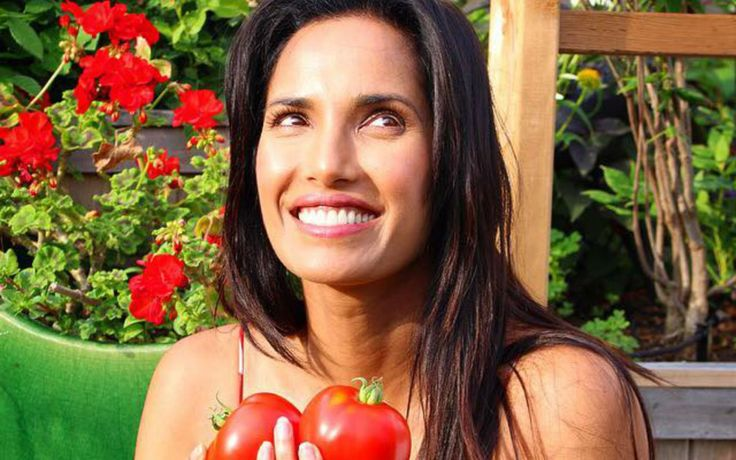 Happy Birthday, Padma Lakshmi. Here's How to Cook This Top Chef Host's Favorite Vegan Meals