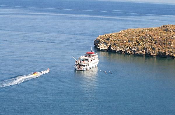 Almyrida, Chania, Crete