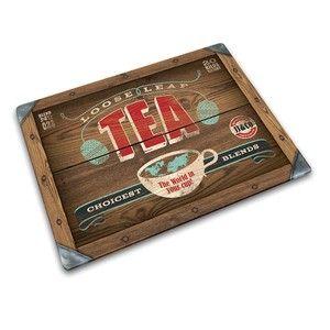 Разделочная доска Tea crate