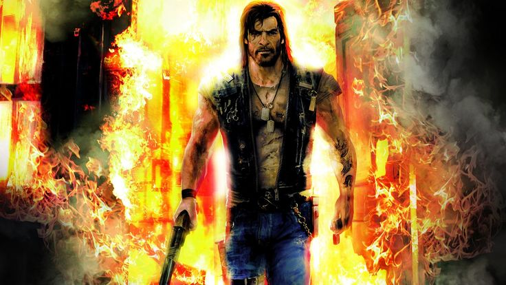 #1302777, Ride to Hell: Retribution category - Backgrounds In High Quality - Ride to Hell: Retribution wallpaper
