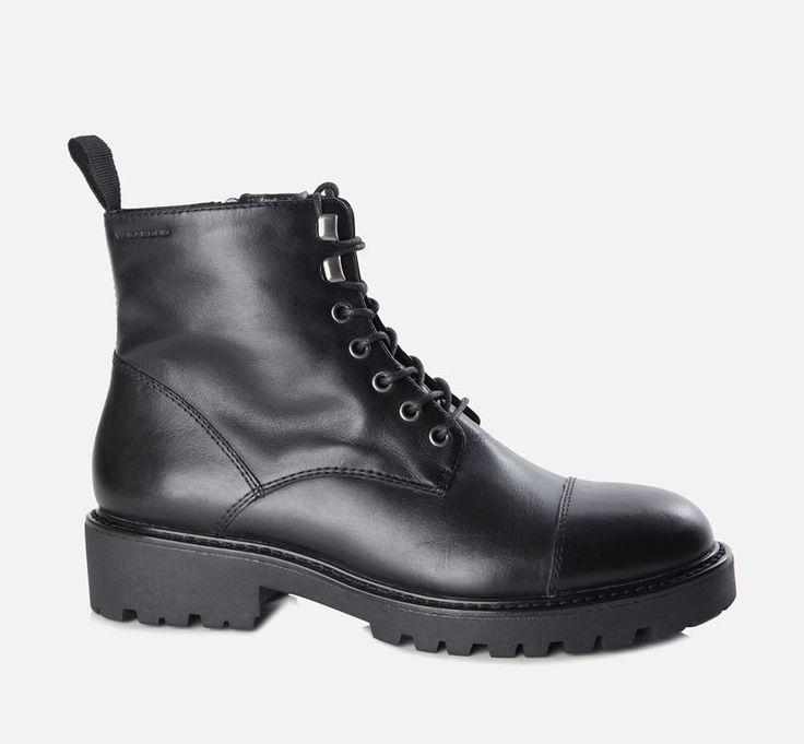 Vagabond Kenova Boot