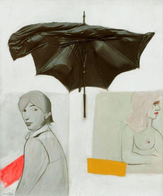 Lemballage, 1969 Tadeusz Kantor