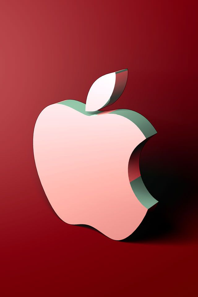 17 Best images about Apple 3D! on Pinterest | Iphone 5 ...