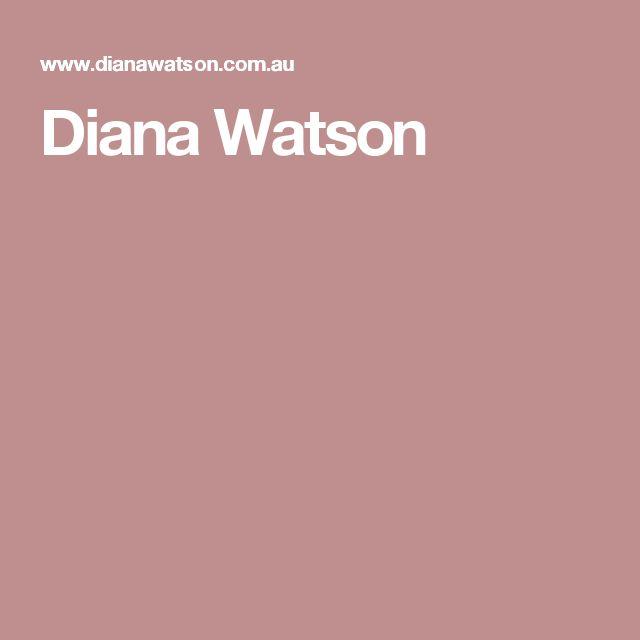 Diana Watson