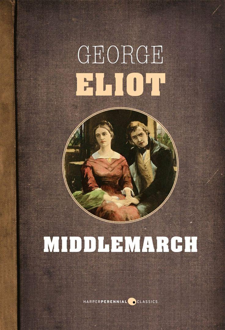 George Eliot / Middlemarch: Taşra Yaşamı Üstüne Bir Çalışma