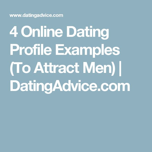 Online dating essay examples