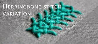 Resultado de imagen para pumora embroidery tutorial