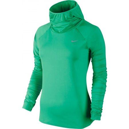 Nike ELEMENT HOODIE W - Women's Running Hoodie