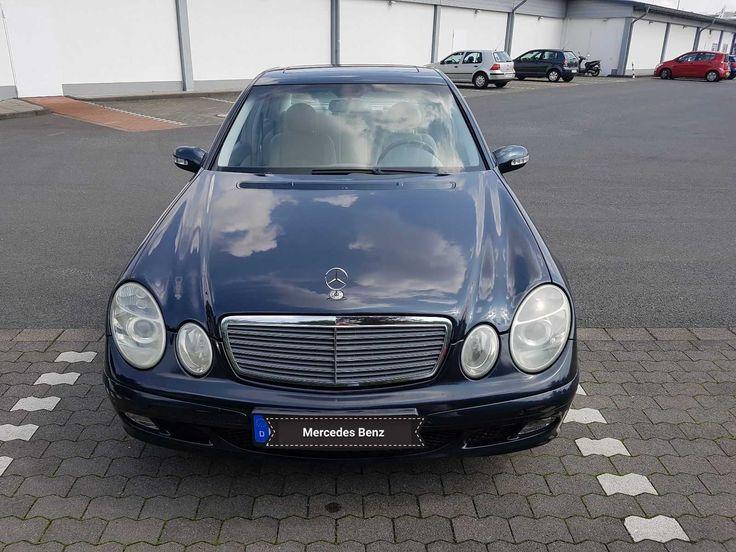 Mercedes-Benz E 200 CDI Classic DPF Navi Sitzheizung eGSD uvm   Check more at https://0nlineshop.de/mercedes-benz-e-200-cdi-classic-dpf-navi-sitzheizung-egsd-uvm/