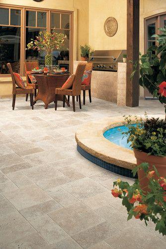 Pictures Of Patio Floors | Floorology