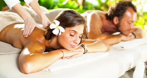 Spa Center – What You Will Get by Visiting this?