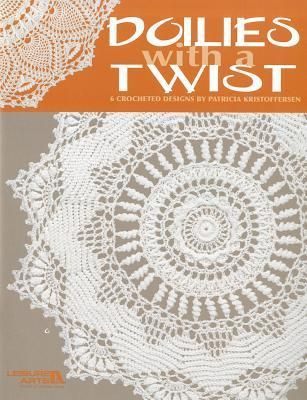 Doilies with a Twist【楽天ブックス】