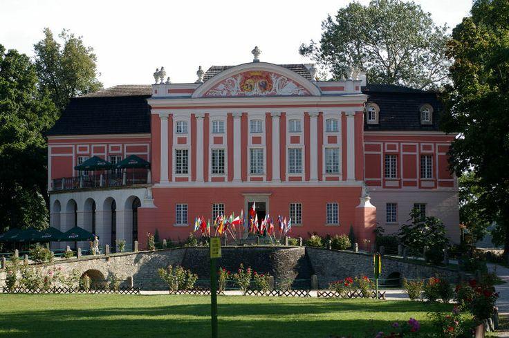 Kurozwęki // Do you want to visit Kurozwęki? check http://eltours.com/tailor-made-customized-tours