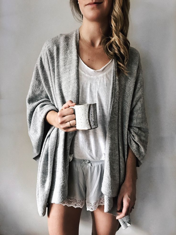 Comfy Lounge Wear By Styled Snapshots