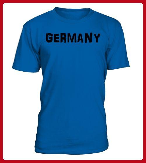 Germany - Shirts für reisende (*Partner-Link)