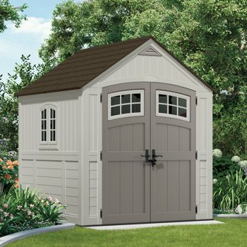Garden Sheds Costco 8 best sheds images on pinterest | garage storage, storage closets