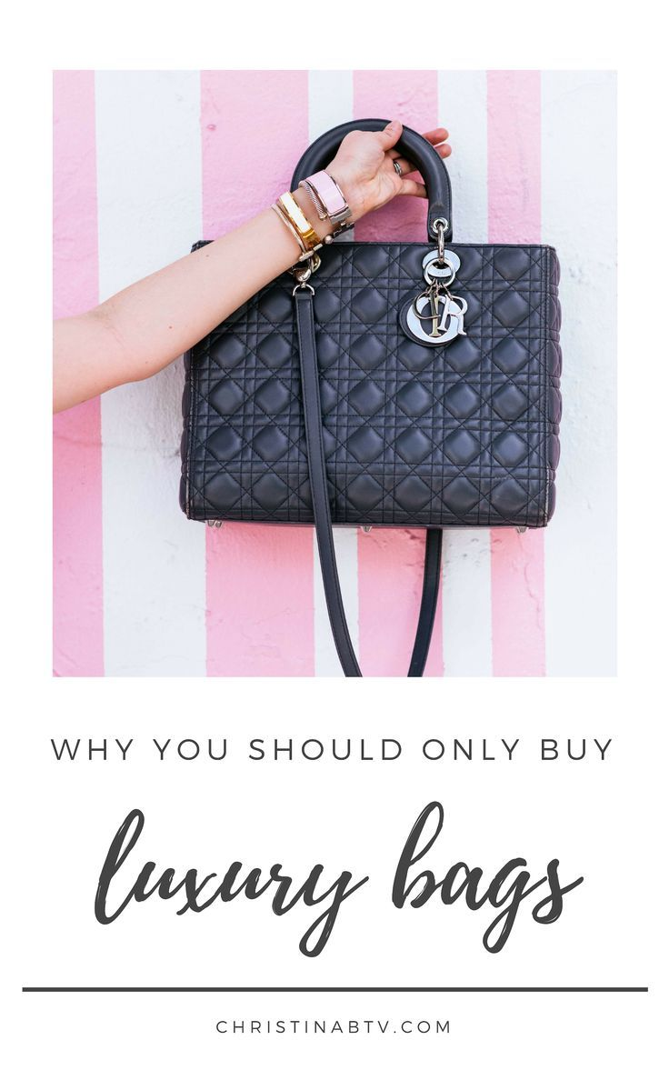 8dfc0713b61 The real reason I only buy luxury handbags   Gorgeous Handbags ...