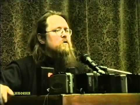 Андрей Кураев-Йога и Восточные единоборства