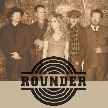 """Rounder's artist roster reads like a who's who of contemporary and traditional folk and roots music, and has included Alison Krauss, Darol Anger, Norman Blake, Buckwheat Zydeco, Bruce Cockburn, the Cowboy Junkies, Delta Spirit, Bela Fleck, Nanci Griffith, King Wilkie, the Nashville Bluegrass Band, Alecia Nugent, Madeleine Peyroux, Sierra Hull, They Might Be Giants, Uncle Earl, Rhonda Vincent, Doc Watson, The SteelDrivers, and numerous others."""