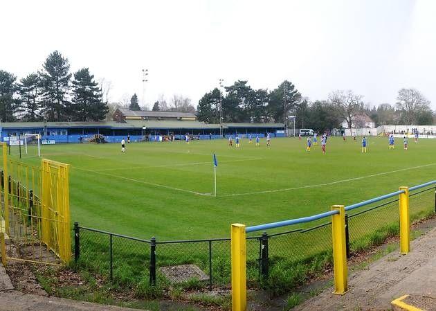 St Albans City FC