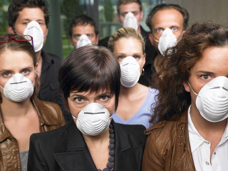 Influenza Goes Viral � Flu A (H3N2) For North America, Flu B For Europe