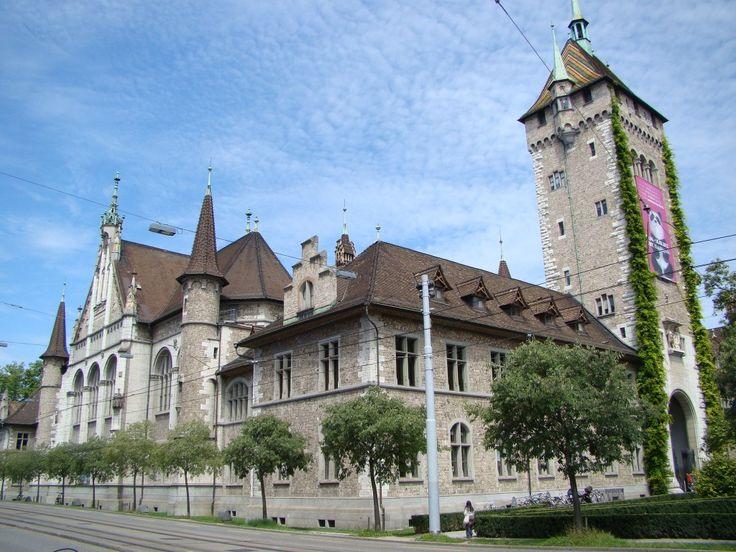 Swiss National Museum