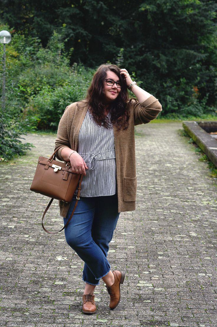 Plus Size Fashion for Women - Große Größen Plus Size Fashion Blog