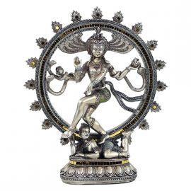 I VIANDANTI - Shiva Nataraj -Signore della danza