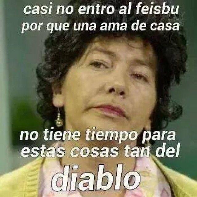 Doña lucha sayings
