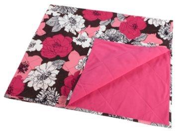 Vera Bradley blanket