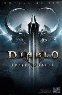 Diablo III : Reaper of Souls sur Xbox one