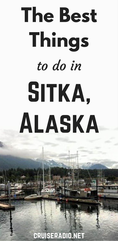 #alaska #sitka #cruise #vacation #travel