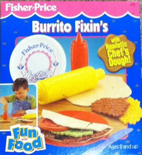 1000 images about vintage fisher price on pinterest - Cuisine bilingue fisher price ...