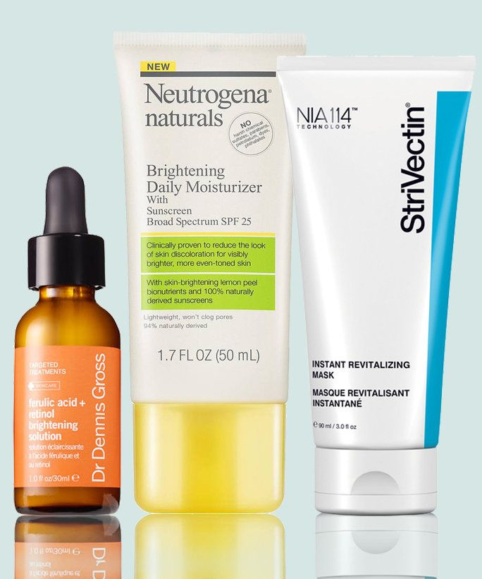6 Products Made to Conquer Uneven Skin Tone