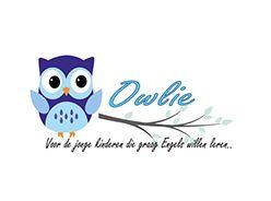 Deze site heb ik gemaakt voor mijn ICT MINOR! Leer engels met Owlie voor groep 1 t/m 3