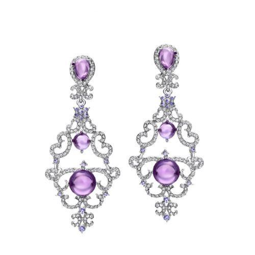 Best 25+ Purple chandelier ideas on Pinterest | Purple love ...
