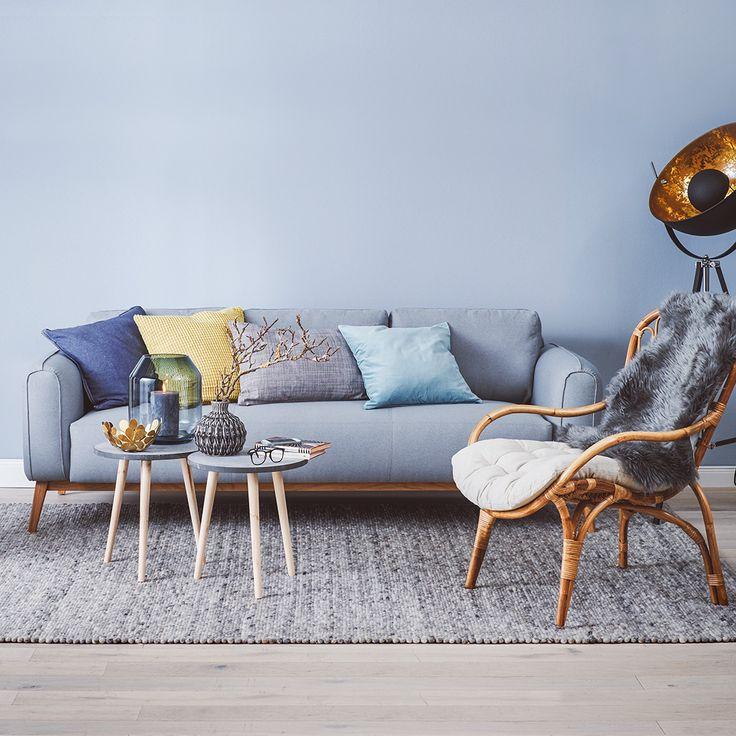 83 best Wohnzimmer einrichten images on Pinterest | Living room ...