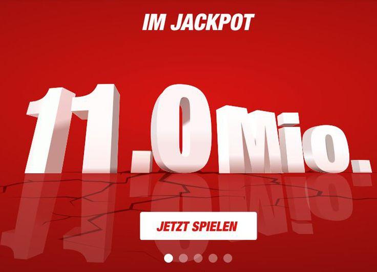Werde mit Swiss Lotto Millionär und gewinne am Mittwoch bis zu 11'000'000 Franken!  Setze jetzt hier dein Spielguthaben ein und werde Millionär: http://www.gratis-schweiz.ch/gewinne-11000000-franken-mit-swiss-lotto/  Alle Wettbewerbe: http://www.gratis-schweiz.ch/