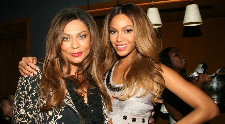 Tina Knowles 'Hurt And Disappointed' That Beyonce Fans Accuse Her Of Lying At 2016 BET Awards #Entertainment #News