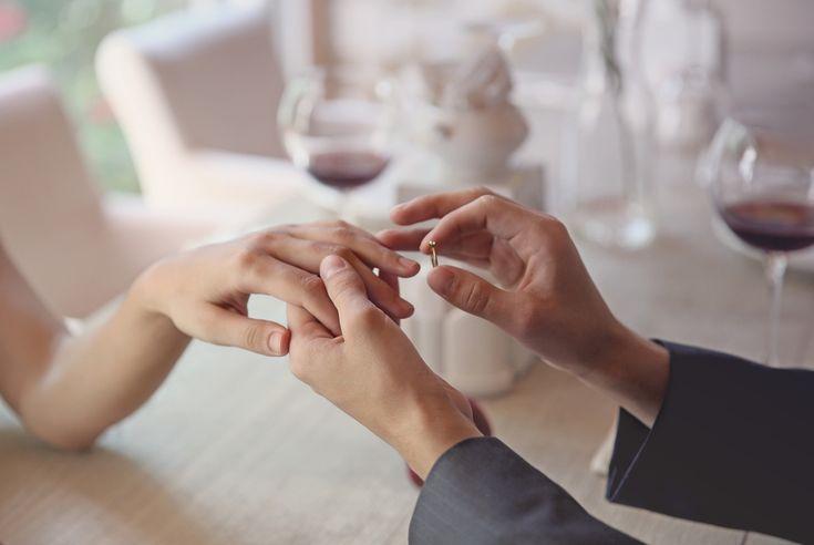 Celebrity inspired wedding and engagement rings - Joseph George - http://www.josephgeorge.com.au/?p=8862 -