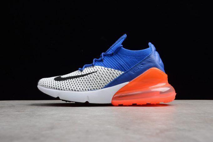 Nike Air Max 270 Flyknit \