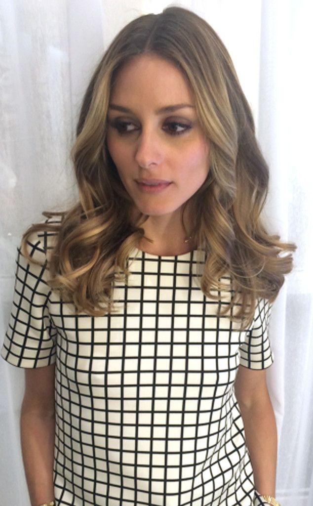 Olivia Palermo Gets Blond Highlights Before Her Wedding—See Her Lighter Hair Color!