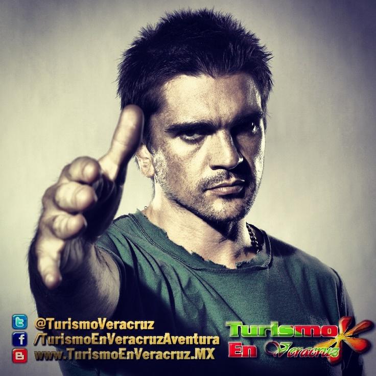 #Juanes te espera este 21 de #marzo en la #cumbretajin +Info http://www.turismoenveracruz.mx/2013/01/salidas-a-la-cumbre-tajin-este-21-y-23-de-marzo-2013-saliendo-de-veracruz/ #Veracruz #BocaDelRio #Tajin #Papantla #Mexico