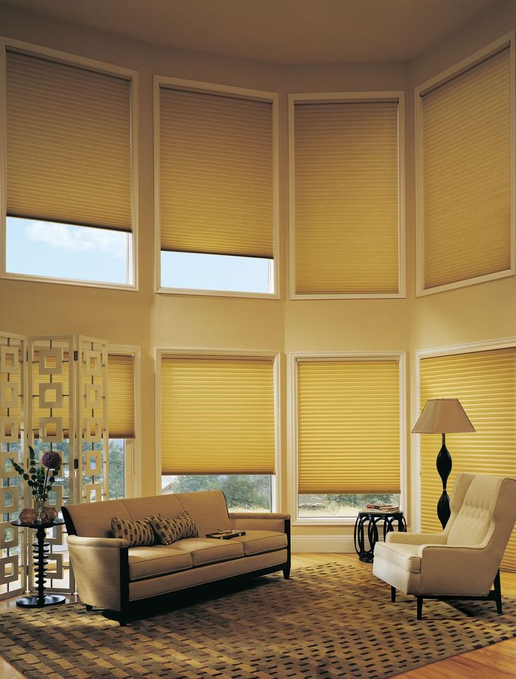 19 Best Honeycomb Shades Duettes Cellular Shades Images